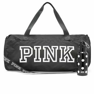 NIP Victorias Secret Pink Pink Friday Promo Duffle